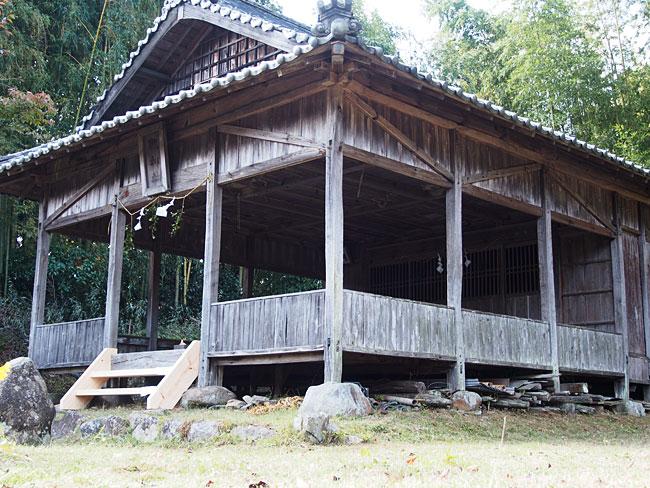 菅生・聰神社