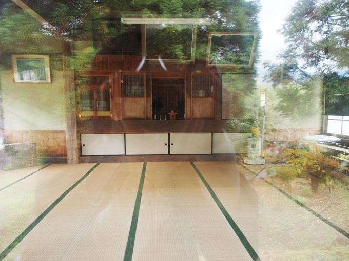 槻之沢・大野神社