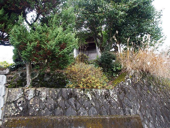 菅生・久万新四国41番