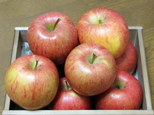 りんご01
