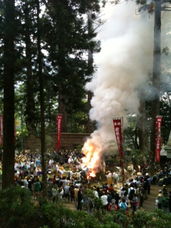 炎の祭典3