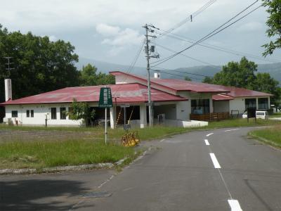 林業多目的センターがオープン