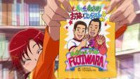 スペシャルゲストはFUJIWARAや~!