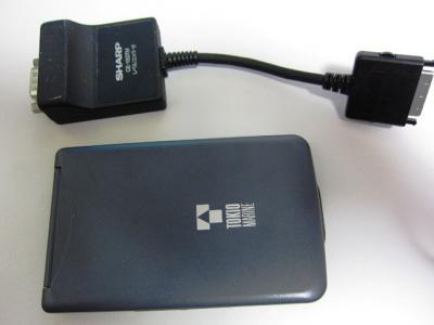 CE-150TMとPV-V220TC