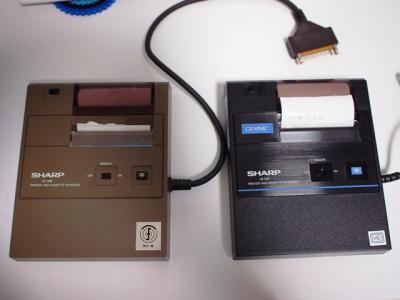 CE-50PとCE-126P