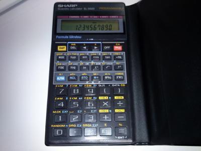 EL-5020