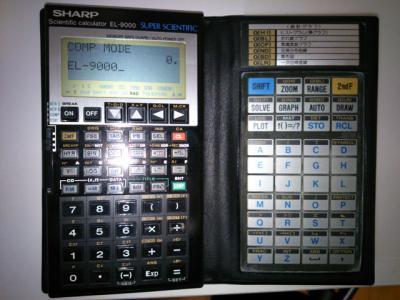 EL-9000