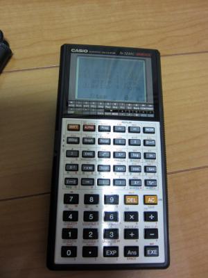 fx-7200G