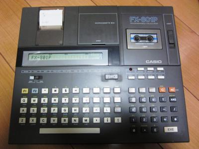 FX-801P
