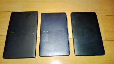 PA-9500, 9600, 9700