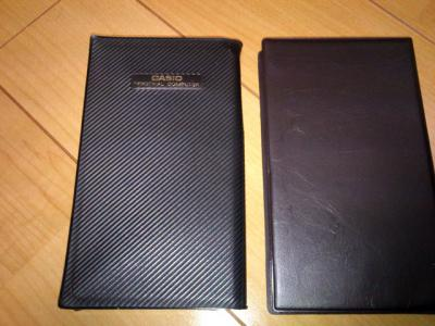 PB-240 & PD-200 外側