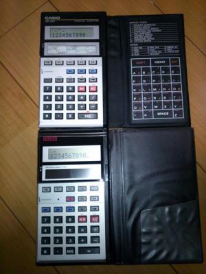 PB-240 & PD-200