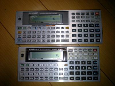 PC-1421 & PC-1460