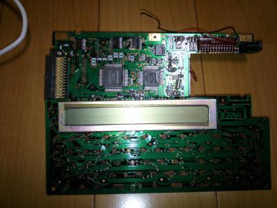 PC-1501基板
