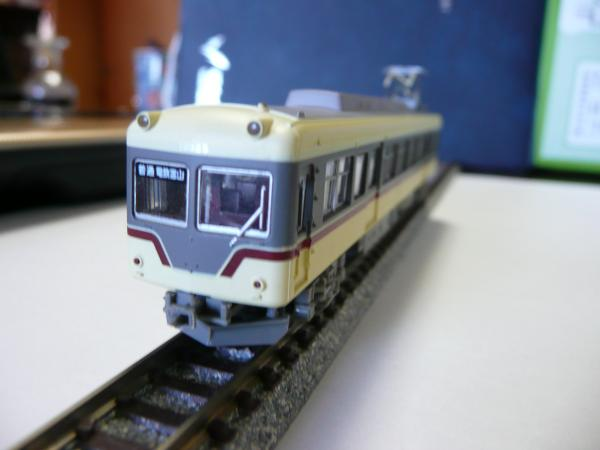 富山地鉄10020 その1