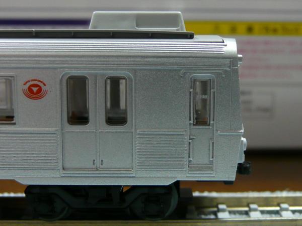 東急7200 その4