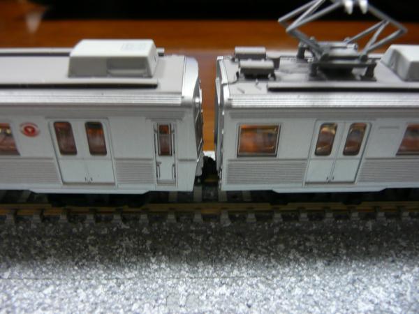 東急7200 その7