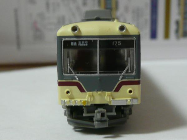 富山地鉄 14760 4-12