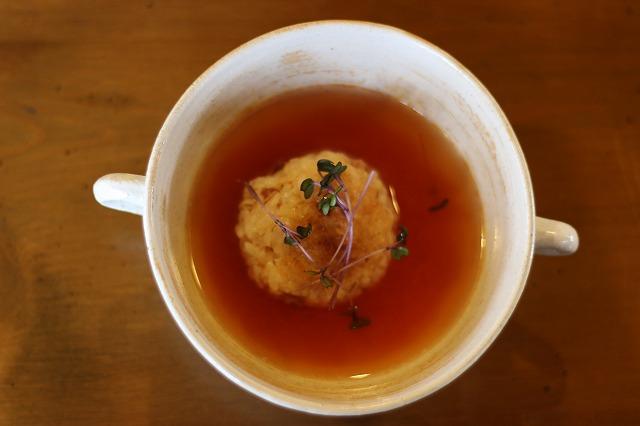 おkpげのスープ