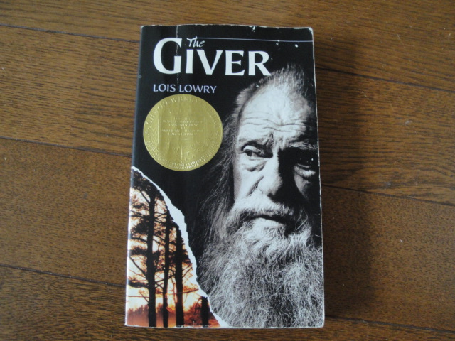 The Giver 005