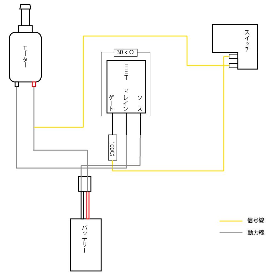 FET回路ブログ