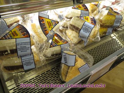 201208 Ted's Bakery(テッズベーカリー)のテッズパイを買うなら、買える場所は?