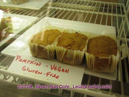 2011年8月 Downtown Beach Bum Cafe