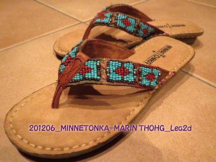 2012年6月 MINNETONKA MARIN THOHG