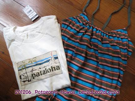 2012年6月 Patagonia Hawaii Pataloha