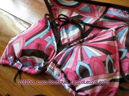 2012年6月 Loco Boutique