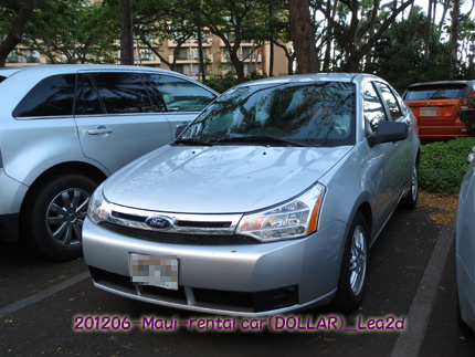 2012年6月 HAWAII MAUI Rental Car.jpg