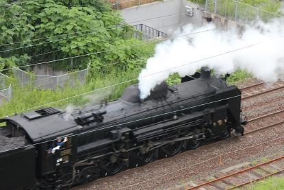 復興機関車