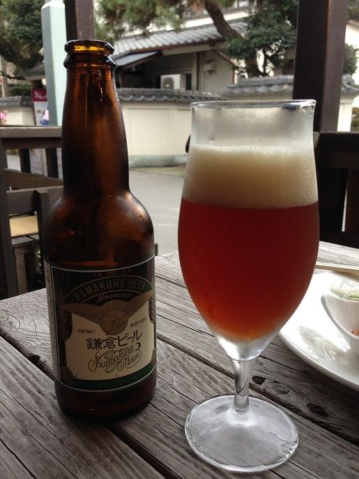 鎌倉ビール0