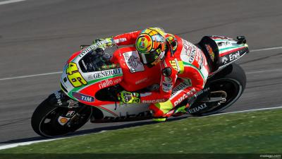 rossi indy