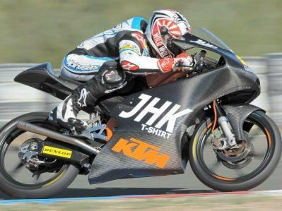 Maverick Vinales KTM