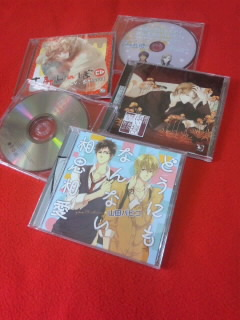 5月購入CD