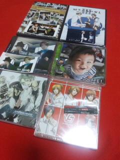 夏コミ歌い手CD