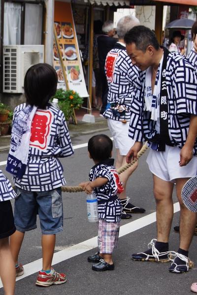240721 昼日田祇園祭6