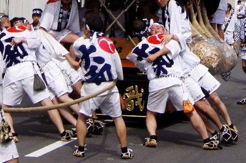 240721 昼日田祇園祭4