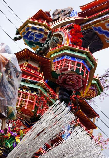 240721 昼日田祇園祭3