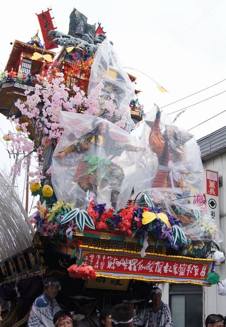 240721 昼日田祇園祭12