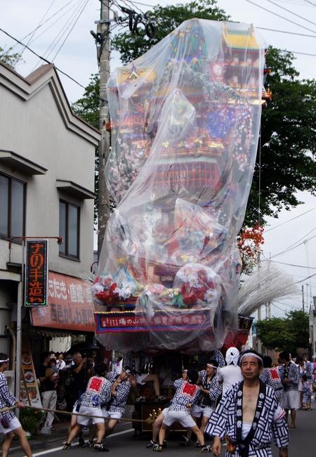 240721 昼日田祇園祭7