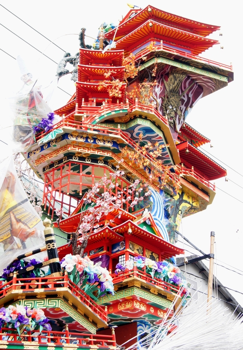 240721 昼日田祇園祭20