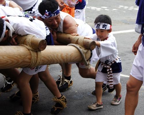 240721 昼日田祇園祭19