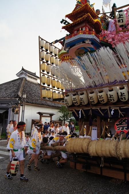 240721 豆田日田祇園祭9