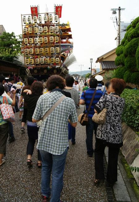 240721 豆田日田祇園祭8