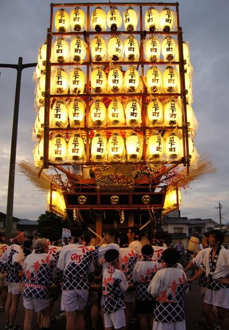 240721 豆田日田祇園祭16