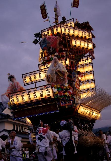 240721 豆田日田祇園祭17