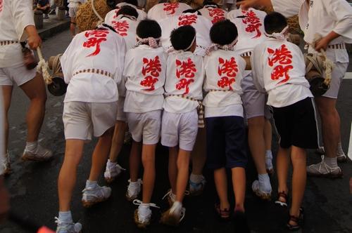 240721 豆田日田祇園祭14