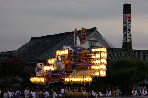 240721 豆田日田祇園祭15